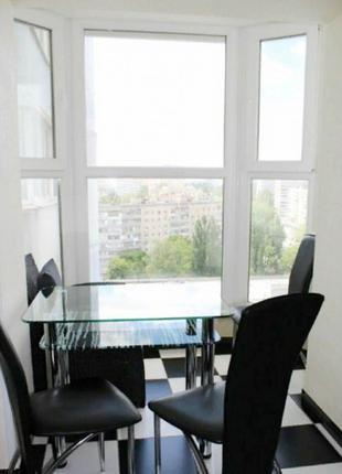 Продается 3х комнатная квартира на Бочарова