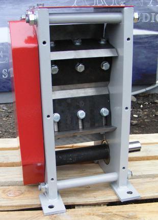 Измельчитель веток до 80 мм, подрібнювач гілок, дробилка веток