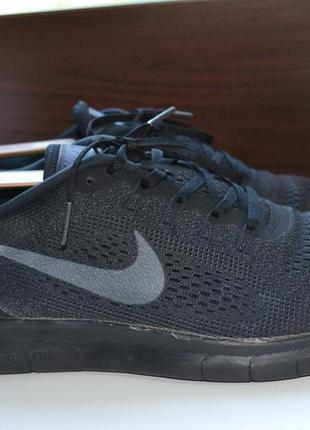 Nike free rn 45р кроссовки оригинал