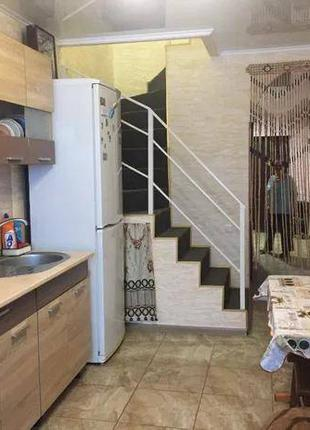 2 комнатная квартира на Обнорского 60 кв.м.