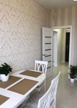 1 комнатная квартира на Архитекторской 38 кв.м.