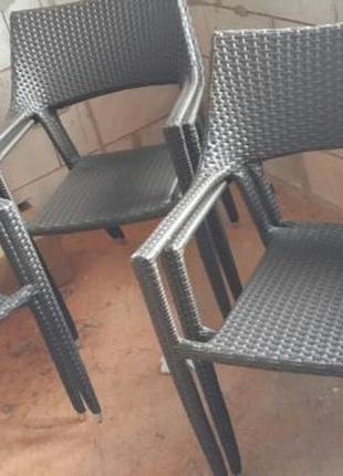 Мебель из ротана