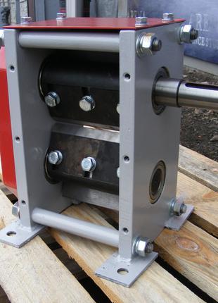 Измельчитель веток до 65 мм, Подрібнювач гілок, дробилка веток