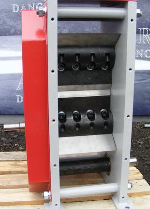 Измельчитель веток до 120 мм, подрібнювач гілок, веткоруб