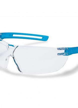 Очки защитные UVEX Икс-Фит