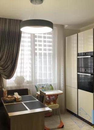 """Продается 2 комнатная квартира  на Таирова, ЖК Альтаир, СК """"Будов"""