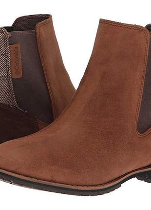 Ботинки женские columbia