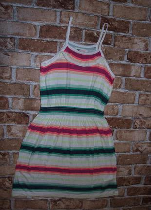 Платье девочке 11 - 12 лет