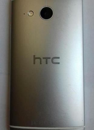 Телефон HTC One M8mini.Не включается и не заряжается