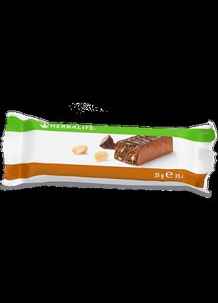 """Протеиновый батончик """"Шоколадно-арахисовый"""""""