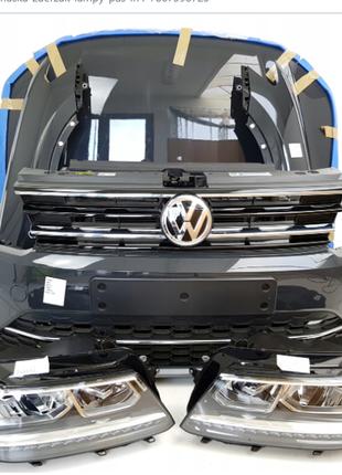 Разборка Volkswagen Tiguan Б/у запчасти