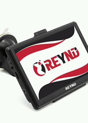 Gps навигатор Reynd K715 Pro Europe