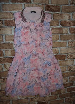 Платье девочке 12 - 13 лет
