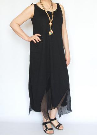 Платье, сарафан, ulla popken