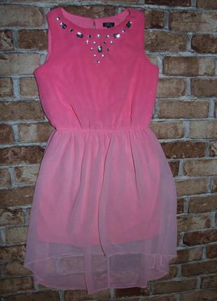 Платье девочке 10 лет