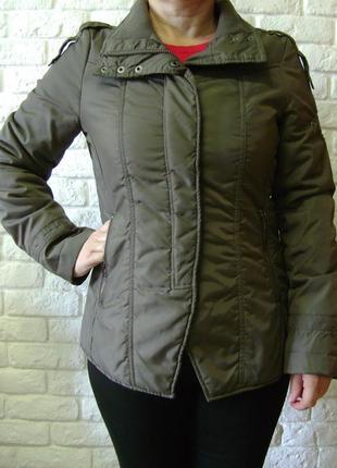 Демисезонная куртка немецкого бренда Sublevel.
