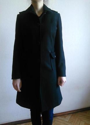 Итальянское пальто от amy gee
