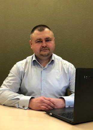 Адвокатські послуги (м. Київ, м. Боярка, м. Вишневе)