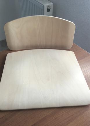 Ремкомплект фанера для шкільних стільців