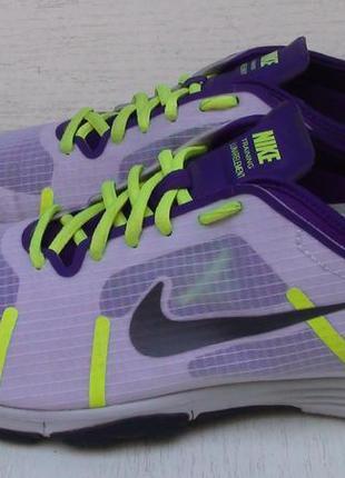Nike - кросівки