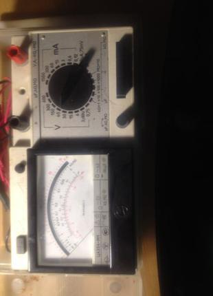Тестер Ц4354-М1