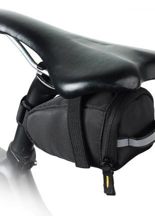Велосумка подседельная Rhinowalk сумка для велосипеда инструмента