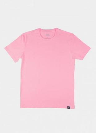 Футболка PUNCH - Basic, Pink