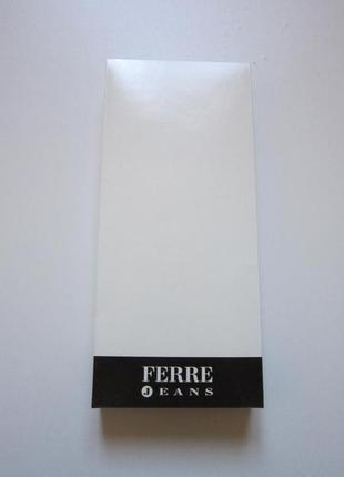 Брендовые носки в подарочной упаковке