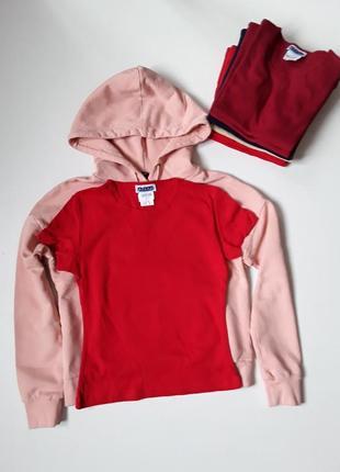 Красная футболка  s / m