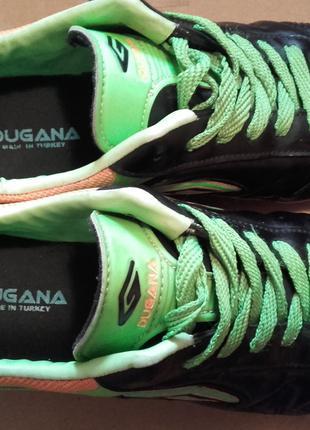 Кросовки - бутсы Dugana 37 размер