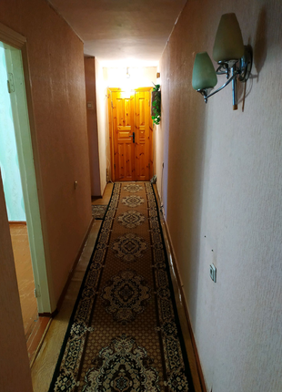 3х комнатная квартира Аврора