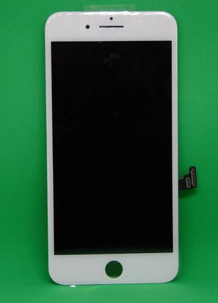 Дисплей LCD iPhone 7 Plus + Touch Screen White
