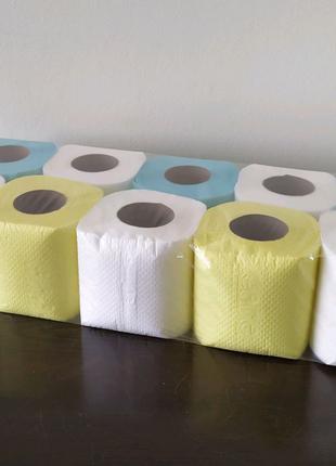 Туалетная бумага комфорт эконом 1200