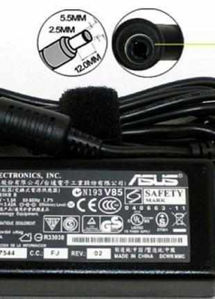 Зарядное устройство для ноутбука,зарядка для Dell,HP,Acer,Asus...
