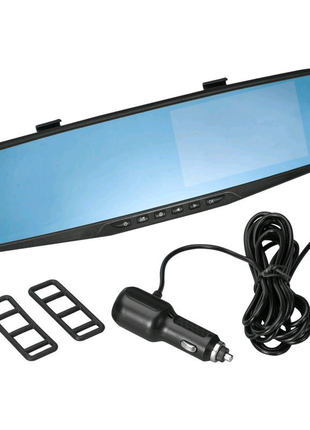 Зеркало видеорегистратор L6000