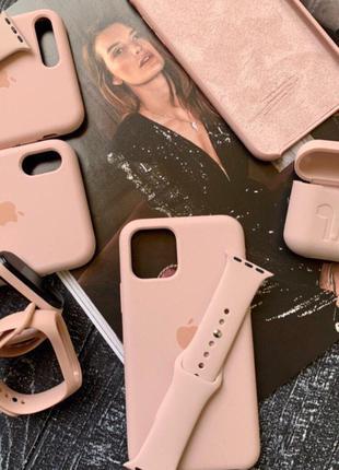 Чехлы на Iphone 6, 7, 8, 10, 11