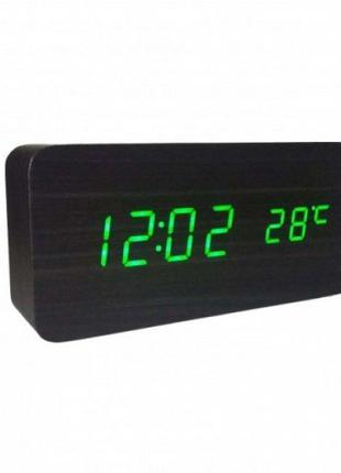 Led часы настольные,светодиодные,электронные цифровые часы,буд...