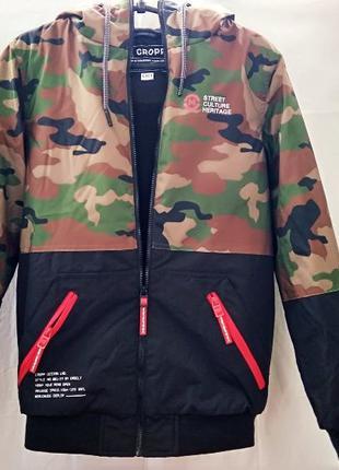 Куртка CROPP розмір XS Нова