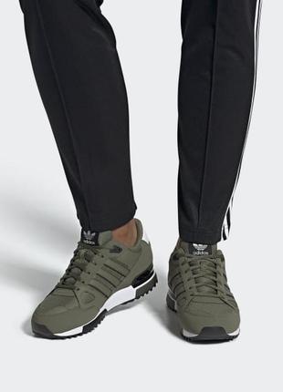 Кроссовки adidas zx 750 eg8304