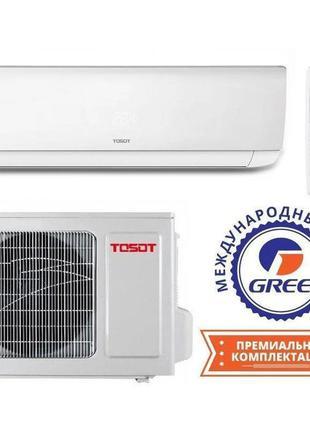Кондиционер Tosot GX-07AP  Производство Завод Gree