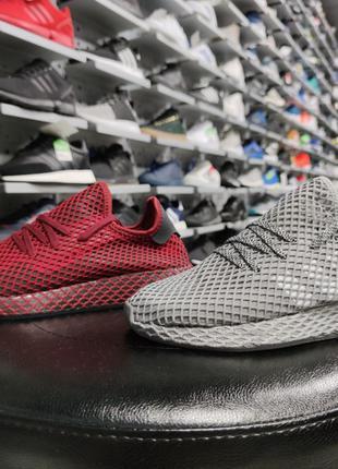 Оригинальные кроссовки Adidas Deerupt Runner Originals EE5681 ...