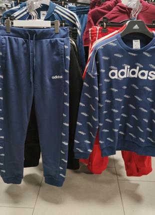 Оригинальная толстовка и штаны Adidas Favorites FM6021 FM6018