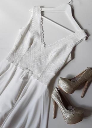 Свадебное ❣вечернее ❣платье