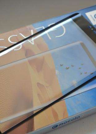 Стекло Mocolo 3D для Xiaomi Mi Note 2 / Note 3 / Mi Mix 3 / Mi...