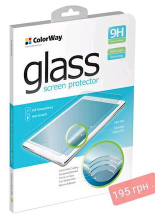 Защитное стекло ColorWay 9H для планшета Lenovo Tab 3 Essential 7