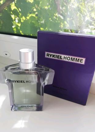 Духи Rykeil Homme