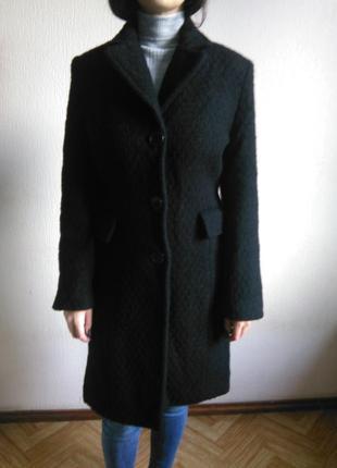 Шерстяное пальто - италия