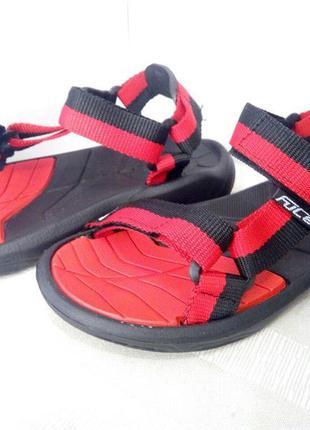 Детские сандали, летняя обувь для мальчиков, босоножки 3 цвета...