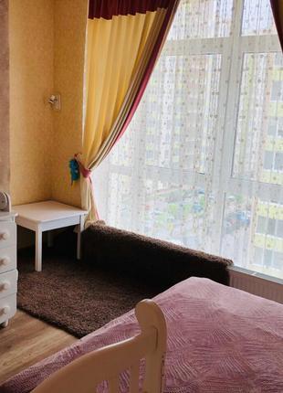 Продажа 2 ой квартиры Софиевская борщаговка