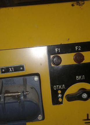 Трансформатор ТСУ-1,6 УХЛ2
